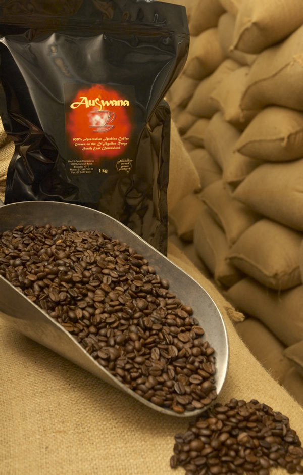 Auswana coffee